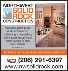 NW Solid Rock Construction